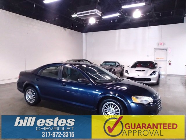 Used Chrysler Sebring Base
