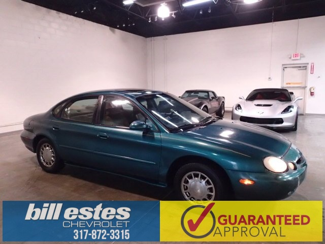 Used Ford Taurus LX