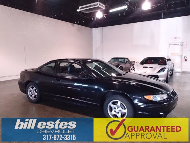 Used Pontiac Grand Prix GT
