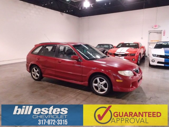 Used Mazda Protege5 Base