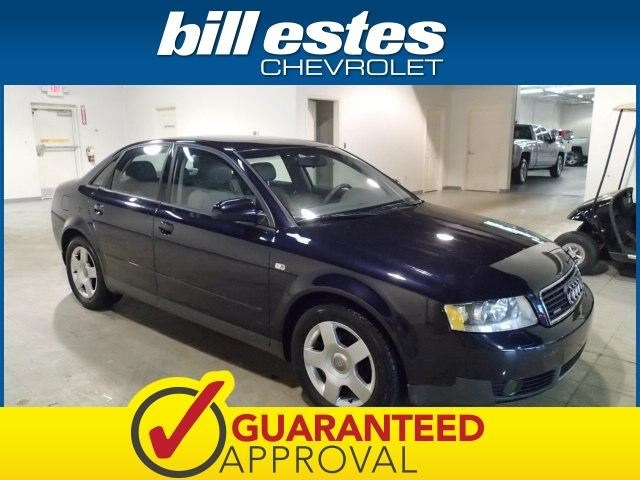 Used Audi A4 1.8T